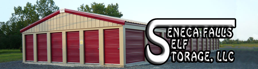 Seneca Falls Self Storage