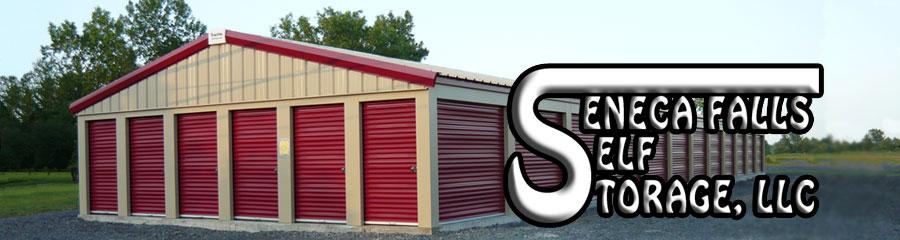 Seneca Falls Self Storage